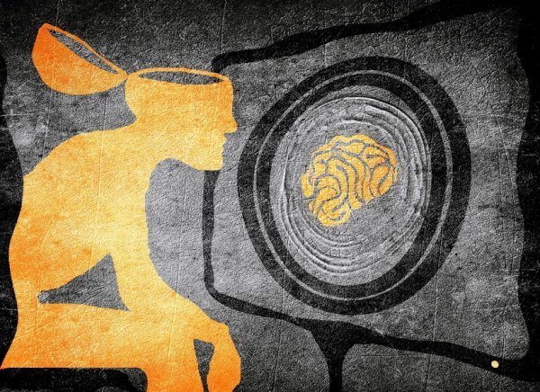 Uradite ovaj test i otkrijte da li i kako vam ISPIRU mozak