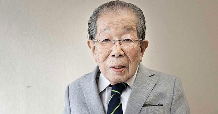 Japanski doktor koji je živio 105 godina otkriva tajnu dugog i srećnog života