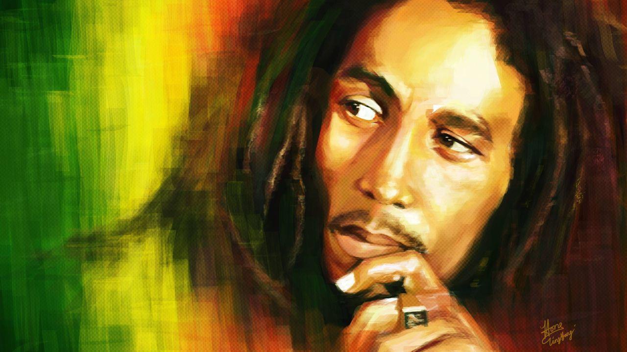10 Citata Bob Marleya koji će nas naučiti da je ljubav SVE!