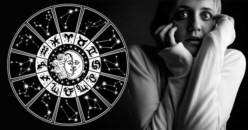 OVO je vaš najveći strah, prema vašem horoskopskom znaku!