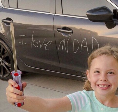 Ljutnja i ljubav nemaju granice : Stvari su tu da se koriste, ljudi da se vole !
