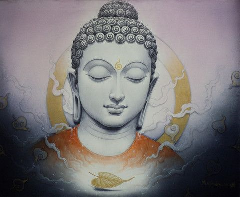"""""""Sreća se NIKADA ne umanjuje DJELJENJEM"""" : 10 Izreka Bude koje će vam PROMIJENITI život"""