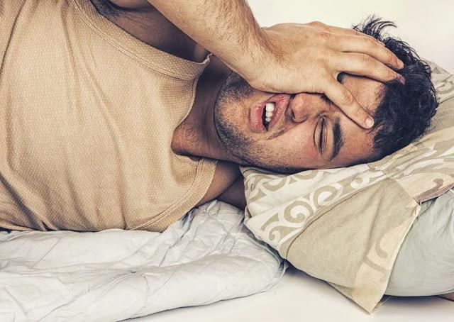 Evo zašto nikad ne biste trebali otići na spavanje ljuti ili frustrirani