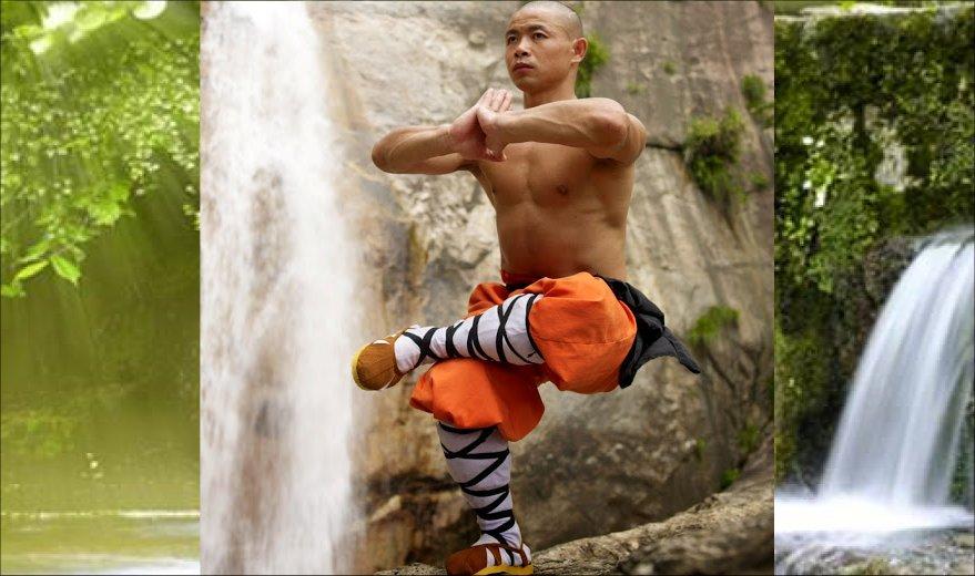 7 Načina Šaolin monaha kako ostati zauvijek mladi