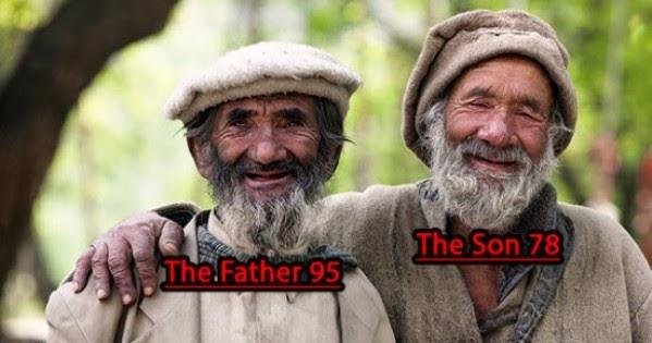 Žive 120 godina, izgledaju duplo mlađe i nikada nisu bili bolesni, evo koja je njihova tajna