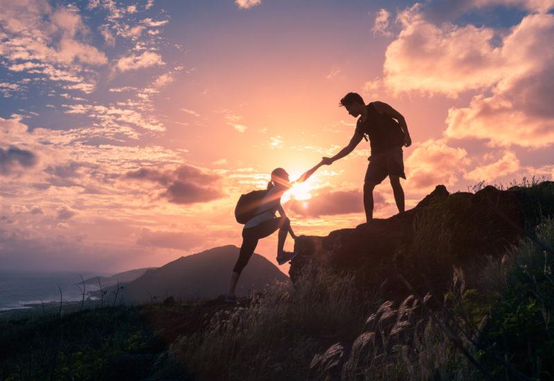 Ako vaš partner ima ove osobine, onda ste pronašli nekog vrijednog čuvanja