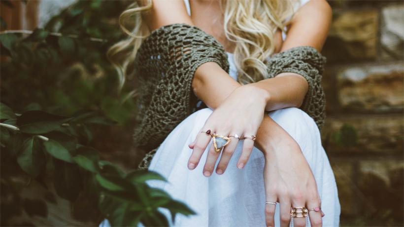 4 Stvari na nezavisnim ženama koje su muškarcima neodoljive
