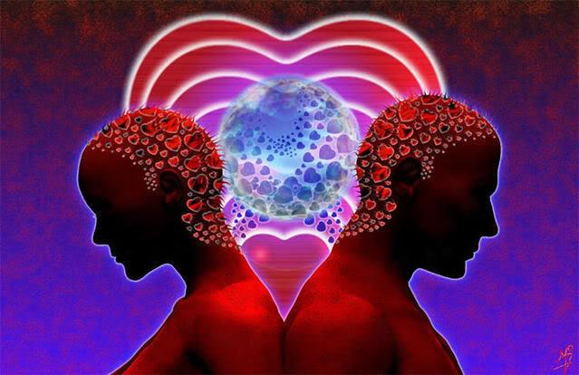 Ovo su znakovi telepatije između dvije srodne duše