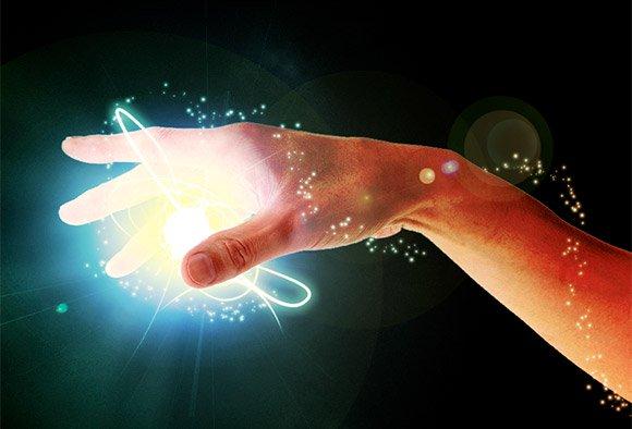 Sve oko nas je energija i kontrolišemo je snagom naših misli