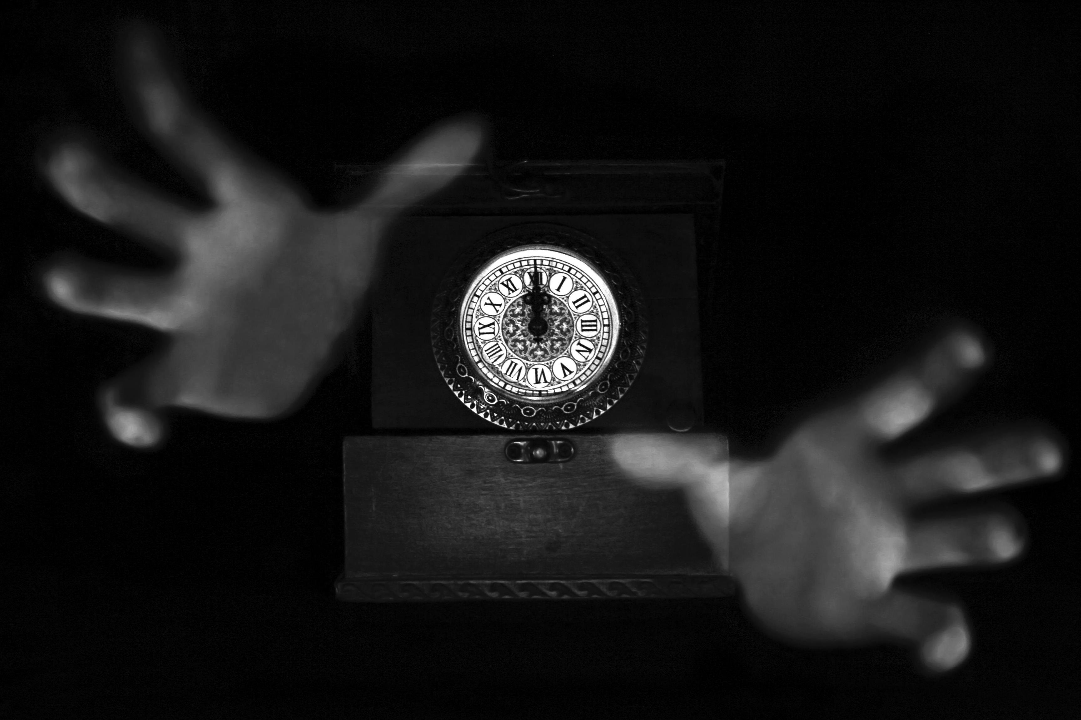 Vrijeme čaranja – Čudne stvari se događaju između 03:00 i 04:00 sata