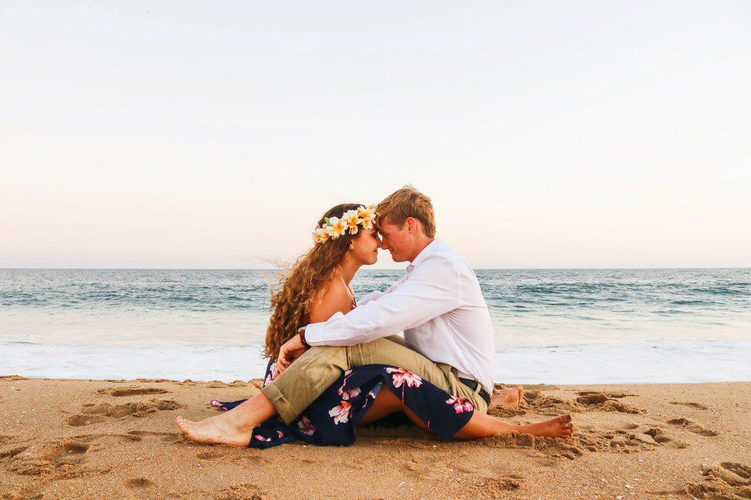Vjerujem u vječnost. Vjerujem u raj. Vjerujem u nebo. I vjerujem u pravu ljubav.