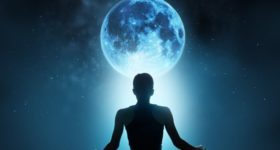 Rituali za ljepotu : Kako da brinete o svom tijelu koristeći Mjesečevu energiju