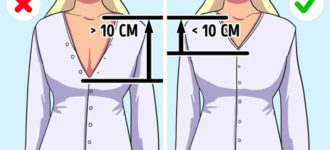 14 pravila odevanja koje treba da naučite jednom zauvek