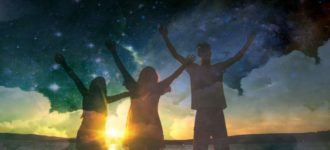 10 znakova da ste susreli nekoga iz svoje grupe duša: Prvi je fascinantan!