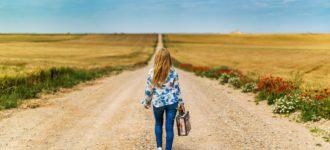 Budite dovoljno hrabri da odete kada nemate zbog čega da ostanete