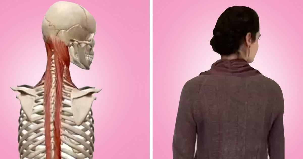Radite ovih 5 vežbi svakodnevno i zaboravite na bolove u leđima